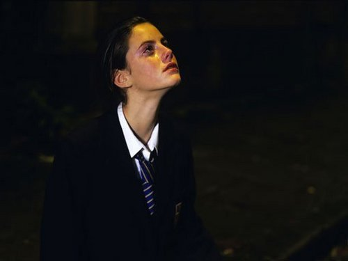 Effy Stonem 壁纸 with a business suit and a suit called Effy
