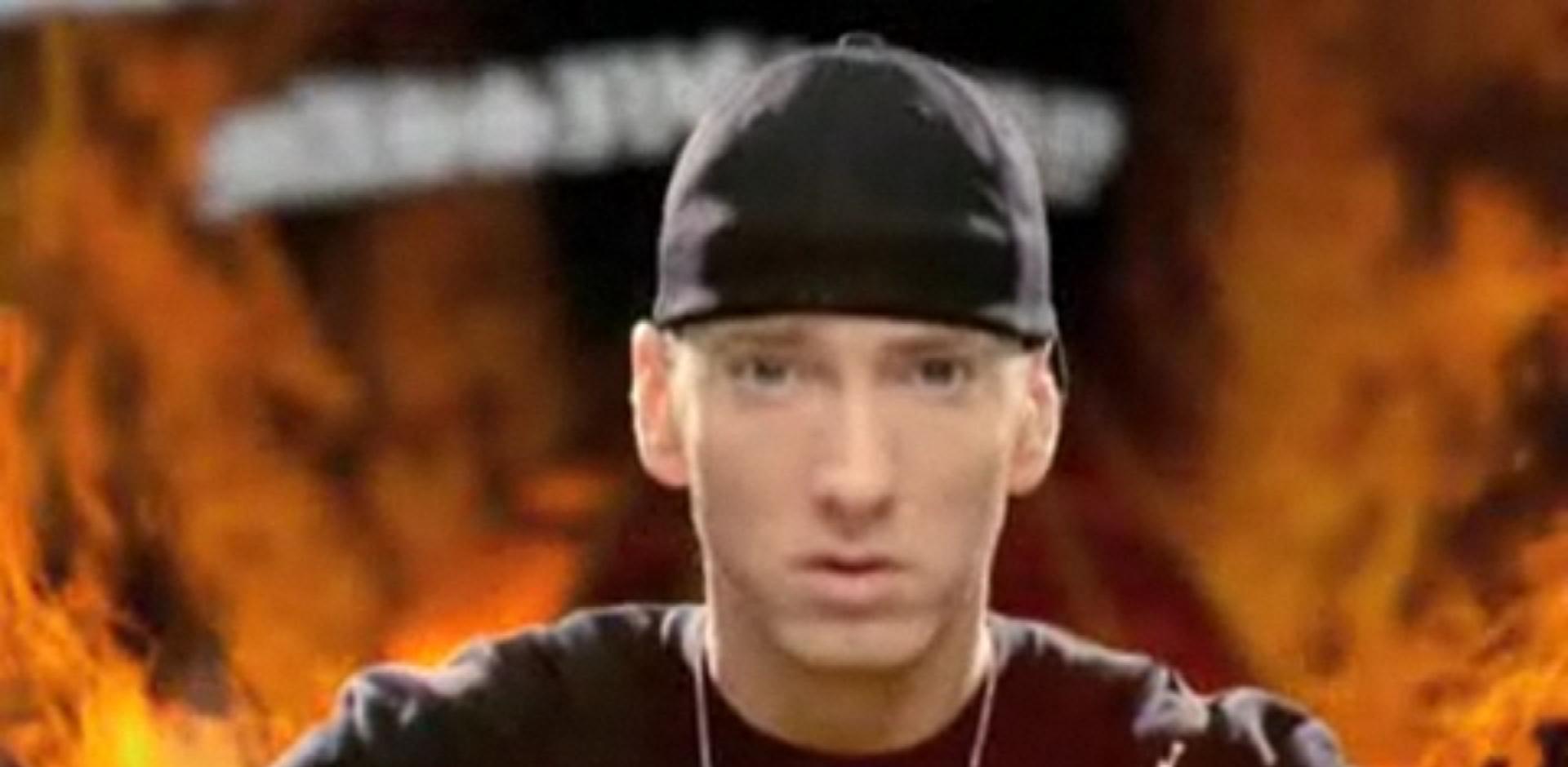 Tatuajes De Eminem Excellent Tatuajes De Eminem With Tatuajes De