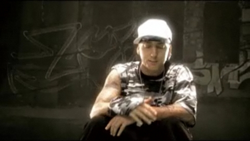 Eminem and D12