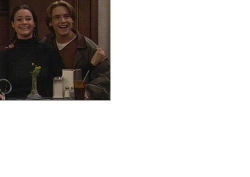 Will Friedle wallpaper entitled Eric Matthews - Shallow Boy epi