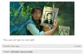 Flynn's Tumblr - flynn-rider photo