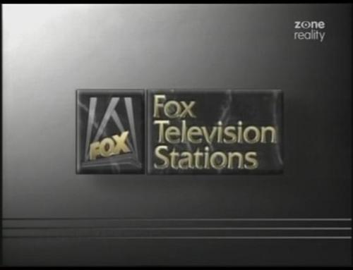 fox, mbweha televisheni Stations Productions (1989, A)
