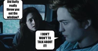 Funny twilight 画像