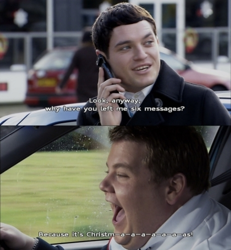 Gavin and Stacey♥