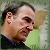 Gideon - jason-gideon Icon