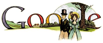 Google - Austen Style