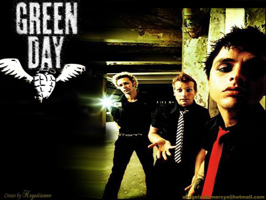 green day green day wallpaper 1788696 american