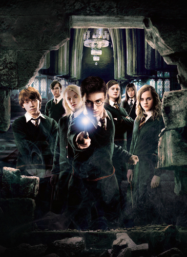 Dumbledores Army :))