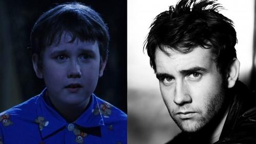 Matthew :)) Before & After
