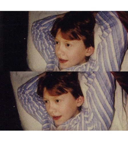 Little Rupert :))