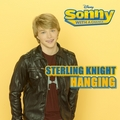 Hanging [FanMade Single Cover] - sterling-knight fan art