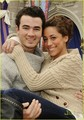 Happy First Anniversary, Kevin & Danielle Jonas!
