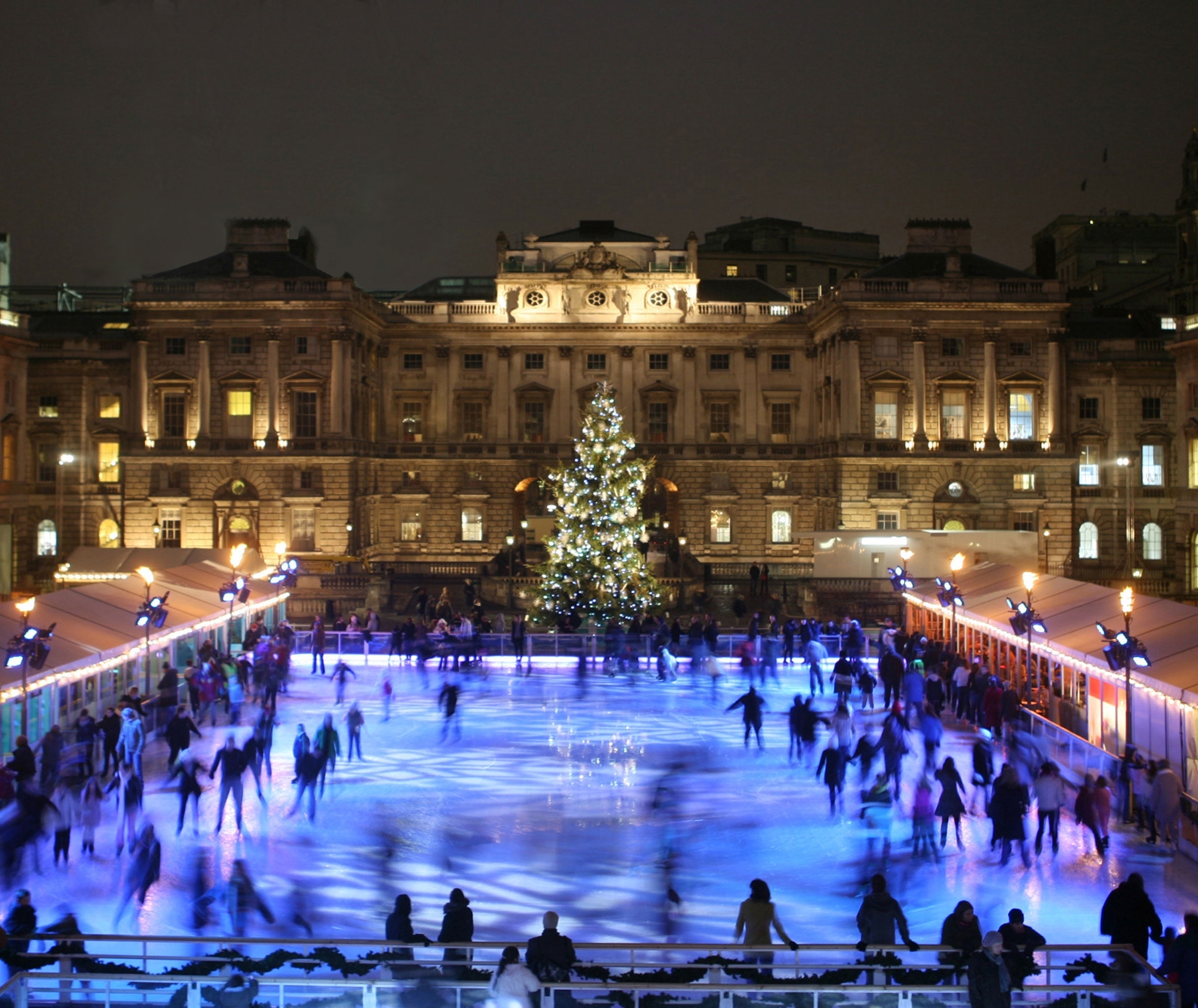 London At Christmas Time.Have A Fantastic Time In London At Christmas Sunny 3