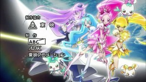 Heartcatch all 4