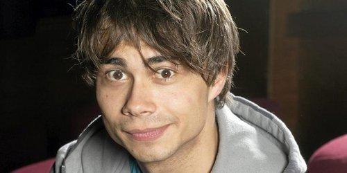 Alexander Rybak fond d'écran titled His cute face
