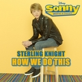 How We Do This [FanMade Single Cover] - sterling-knight fan art