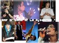 I hate you pic of sh!t called justin - michael-jackson photo
