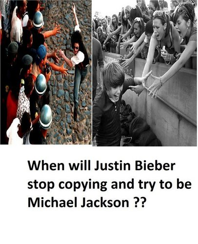 I hate Ты pic of sh!t called justin