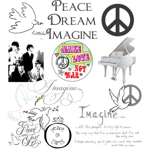 Imagine (: