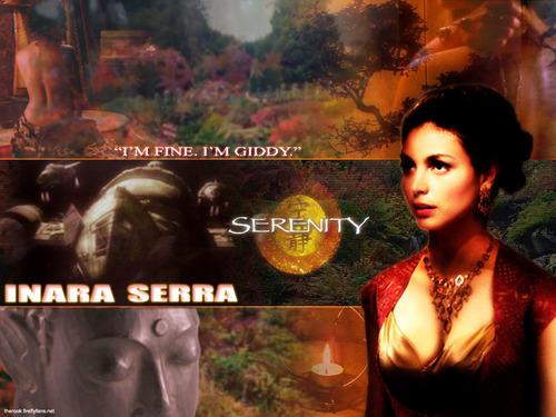 Inara Serra
