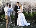 J.D. and Elliot Wedding