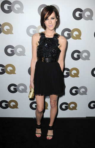 """Jena Malone, 15th annual """"GQ Men of the Year"""", November 17, 2010"""