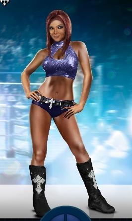 Jessica Mendoza 2011