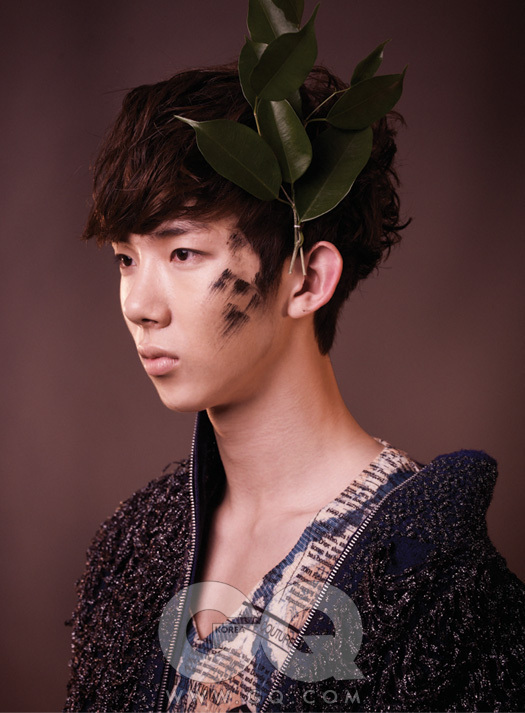 jo kwon for gq - 2am photo (17840867) - fanpop