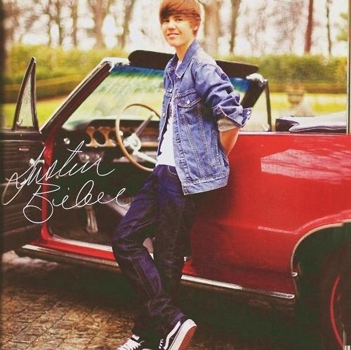 Justin Bieber ♥
