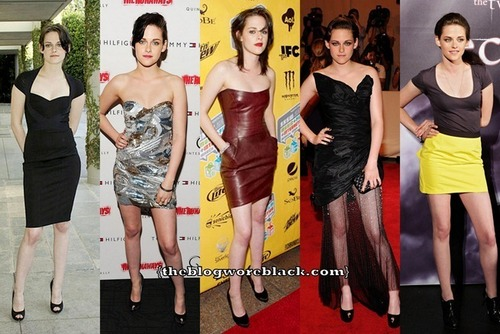 KRISTEN'S STYLE REVIEW OF 2010