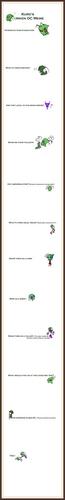 KURO's Zim Meme Sheet