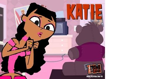 Katie's TDINTM makeover