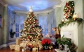 Keywords: christmas, winter, merry christmas, Обои
