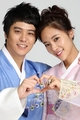 Kim Yong Jun & Hwang Jung Eum - we-got-married photo