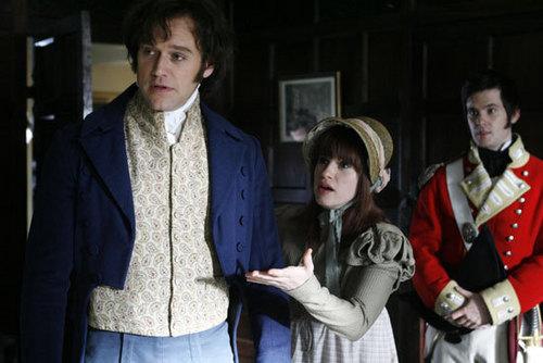 Loast In Austen 10