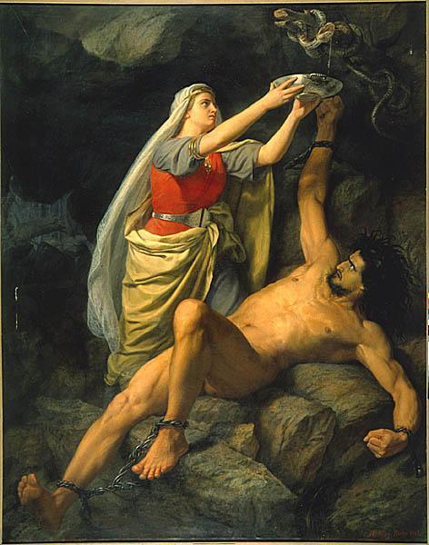 norse mythology vs greek mythology Essays research papers - a comparison of greek and norse mythology.