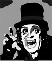 Lon Chaney-London After Midnight
