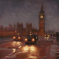 London In Art For Sunny