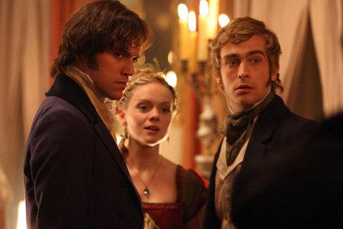Lost In Austen 1