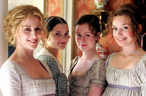 Lost In Austen 14