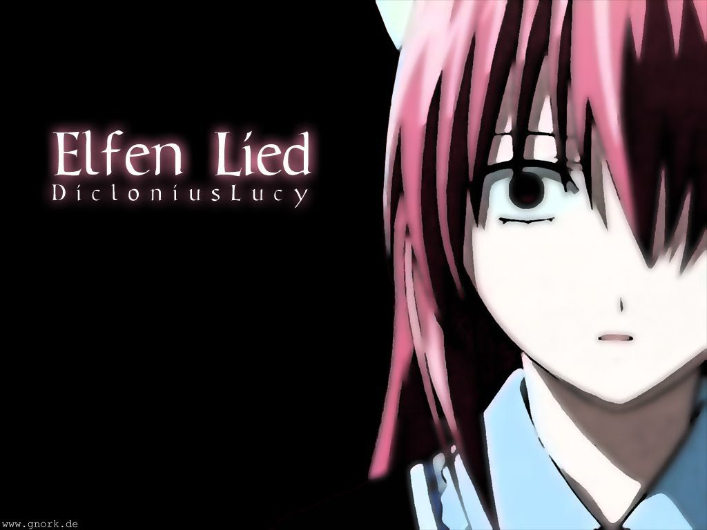 elfen lied nyuu - photo #35