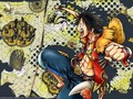 Luffy - monkey-d-luffy wallpaper
