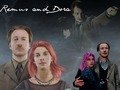 Lupin and Tonks - tonks-and-lupin fan art