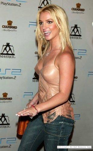 MTV Video Musica Awards,28.9.2003