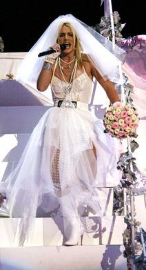 MTV Video موسیقی Awards,28.9.2003