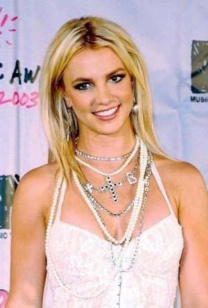 MTV Video musique Awards,28.9.2003