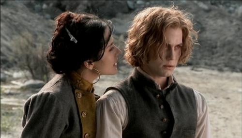 Maria and Jasper
