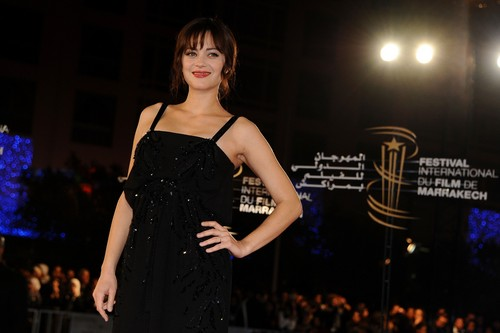 Marion Cotillard images Marion @ 10th Marrakech International Film Festival - Tribute to French Cinema HD wallpaper and background photos