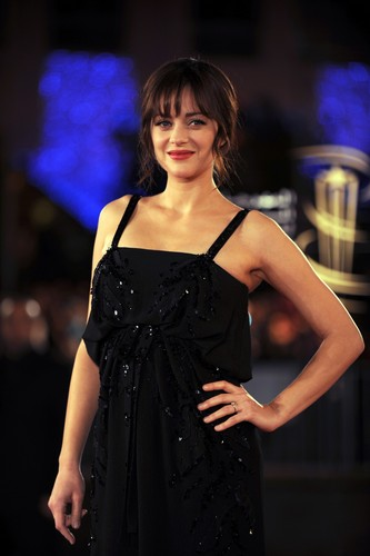 Marion @ 10th Marrakech International Film Festival - Tribute to French Cinema