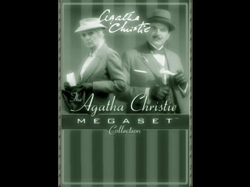 Marple & Poirot